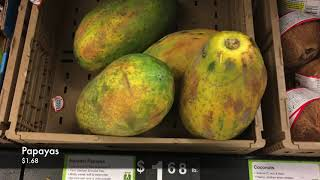 Dr Sebi Approved Alkaline Foods at WALMART | Vegan | Electric Cell Food Grocery Shopping