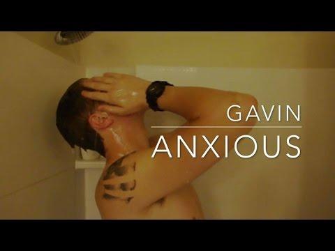 Gavin - Anxious (Calm Down Remix)