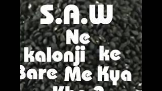 Tib e Nabvi kalonji - 15/04/2019 - Mp3 Download