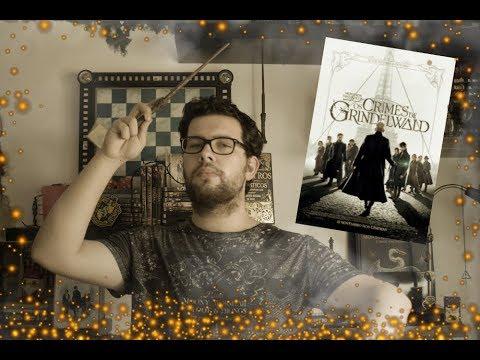 O Mundo Mágico: Os Crimes de Grindelwald