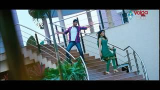 Nuvva Nena Songs || Neeli Neeli - Sharwanand, Shriya Saran