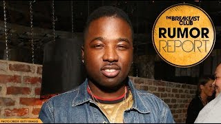 Troy Ave Explains Why He Is NOT Snitching On