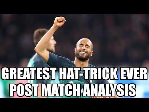 Los Memes De La Victoria Del Ajax Ante El Tottenham As Com