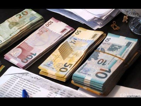 Как называются деньги азербайджана