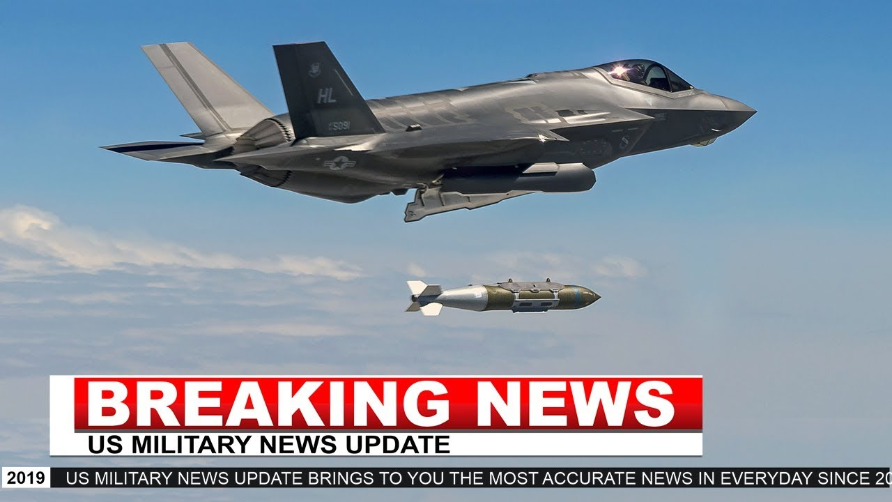 F-35 is the most capable 5th generation plane in the world