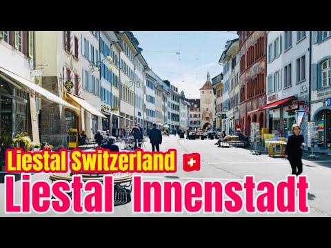 Download #shorts #travel  Liestalstadt #StMartineChurch Basellandschaft  🇨🇭