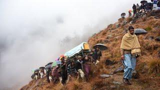 India, Pakistan resume shelling along volatile Kashmir border