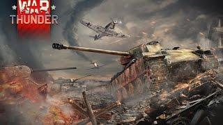 War Thunder  - трейлер игры