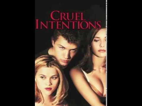 Cruel Intentions Score/Song from the Soundtrack (Edward ...