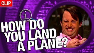 QI | How Do You Land A Plane?