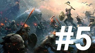 #5 God of War 4 PS4 Live