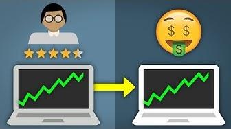 Copy Trading: Lohnen sich eToro, Wikifolio, Ayondo & Co?