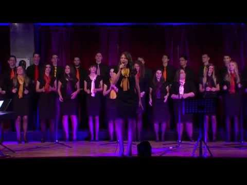 Merry Christmas PTE! 3 * Wing Singers Gospel Choir * HELP Music