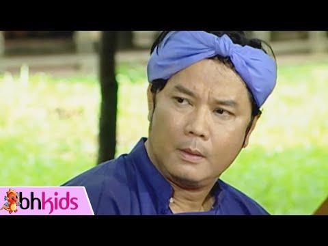 Phim Truyện Cổ Tích Hay - Người Thợ Mộc Nam Hoa [HD]