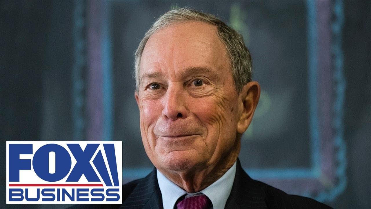 Bloomberg signals how weak the Democrat field is: GOP Chair