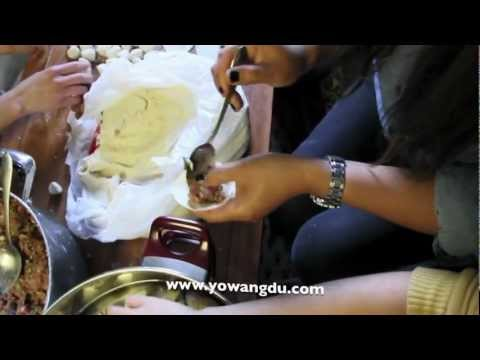 Your Guide To Momos (Tibetan Dumplings)