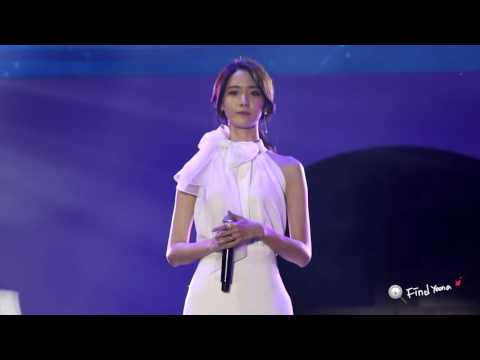[Findyoona]160702 Yoona 1st Fanmeeting In Guangzhou - Red Bean (紅豆)