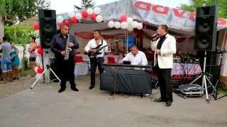 Formatia Cornel Cojocaru &amp Marinel Purcelan- In viata omul incearca - Live Marsani 2014
