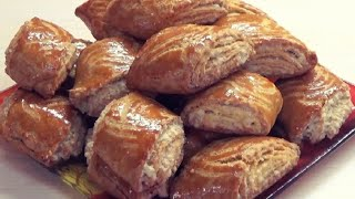 1 час и целое блюдо нежного рассыпчатого печенья к чаю готово Совсем простой рецепт