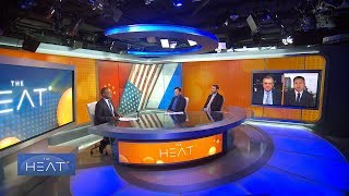 The Heat: U.S. sanctions China military Pt 3