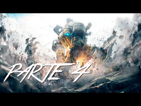 TITANFALL 2 PARTE  4 | GAMEPLAY EN ESPAÑOL | LETS PLAY | PS4