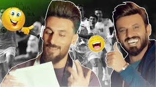 ابو الغيرة العراقي I علي الدلفي و محمد الحلفي 2018
