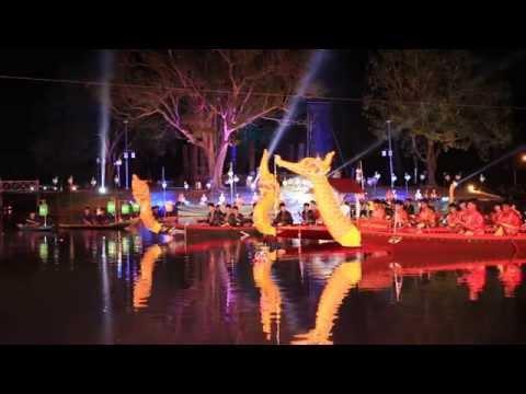 Loi Krathong-ลอยกระทง-festival celebrated annually throughout southwestern Tai cultures 8