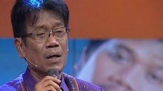 Gambar cover Eddy Silitonga   Kepergian Papa || Lagu Lawas Nostalgia || Tembang Kenangan Indonesia