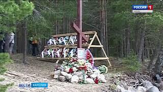 Объявлен сбор средств на часовню в память о детях, погибших на Сямозере