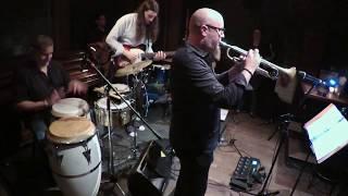 Joe Abba Funk Unit - Brad Mason Trumpet Solo