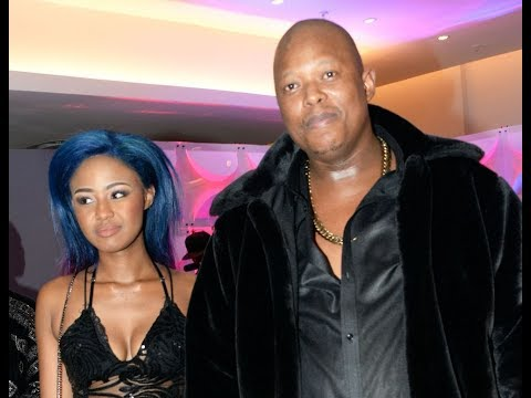 ABS SHOW   Reekado Banks   Mampintsha Beating Babes Wodumo