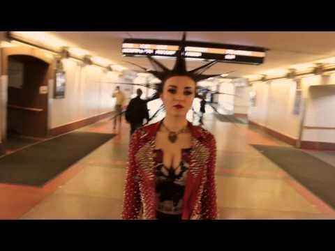 Punk rock girl vidéo