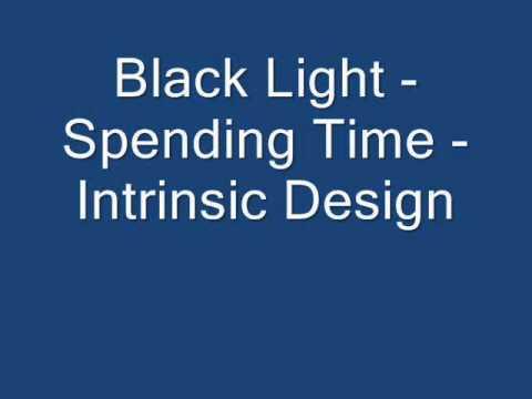 Black Light   Spending Time