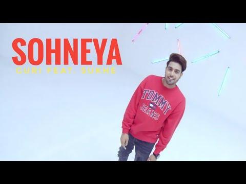 Sohneya (Full Song)   Guri   Sukh-e   Parmish Verma   Shehnaz   New Punjabi Song 2017