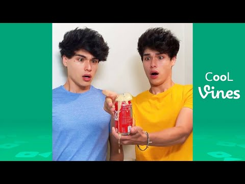 Alex Stokes & Alan Stokes Funny Vines 2020 - New Stokes Twins Instagram Videos