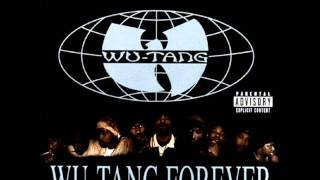 Wu-Tang Clan - Heaterz *with Lyrics*
