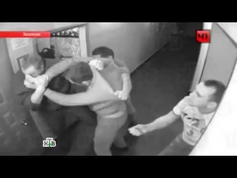 Прихована камера в ночном клубе