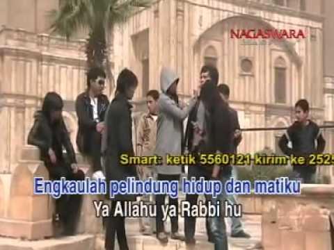 The Best Wali Band - Ya Allah (NAGASWARA)