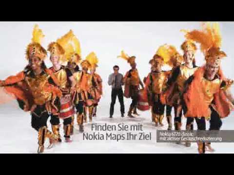 Handyzek.de - Nokia 6720 Classic