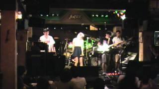 東京事変-電波通信cover by Tokyo Cinna Hot KMU.avi