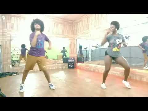 Nuno Leão - Te dominar (coreografia)