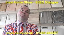 Ideal Home Show - SECC Glasgow