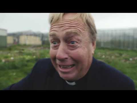 Finnegan's Hell - Six Feet Under (Official Music Video)