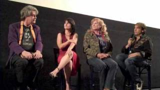 4- L.A. PREMIERE of Perry Henzell's NO PLACE LIKE HOME