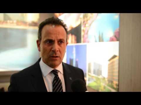 Omer Kaddouri, CEO - Rotana Hotels