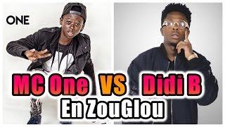 vuclip 🔴 MC ONE vs DIDI B des Kiff No Beat ►[En ZOUGLOU]