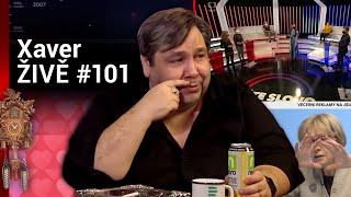 Xaver ŽIVĚ #101