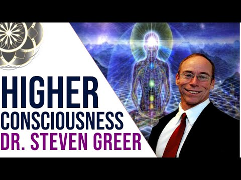 Dr. Steven Greer: Higher States of Consciousness (Laughlin, NV)