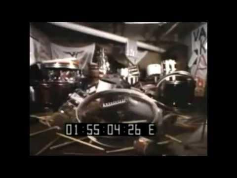 Van Halen - House of Pain Music Video-1984