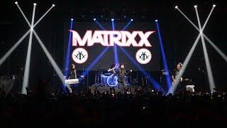 Смотреть клип The Matrixx - Синие Цветы
